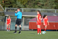 Gallery: Girls Soccer Auburn Mountainview @ Thomas Jefferson